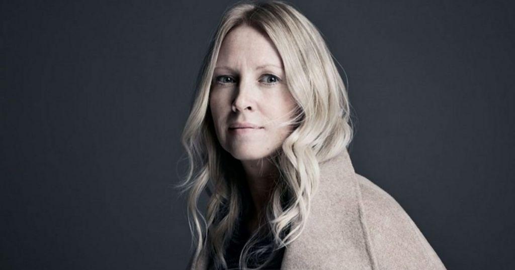 Tove Grane We Norwegians Wool Academy Podcast
